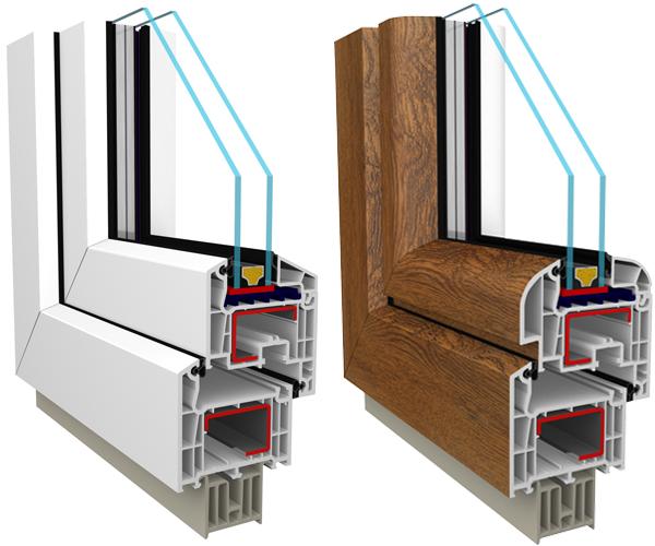 Stolar Okna : Salon sprzedaży warszawa okna plastikowe pcv witraż dobroplast